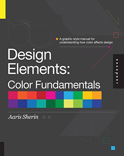 9781592537198: Design Elements, Color Fundamentals: A Graphic Style Manual for Understanding How Color Affects Design