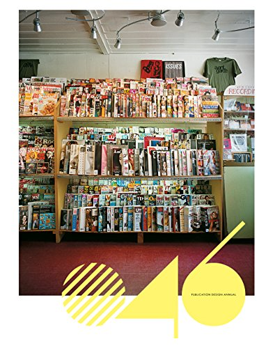46th Publication Design Annual: Society of Publication Designers