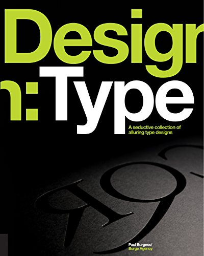 9781592537983: Design: Type: A Seductive Collection of Alluring Type Designs