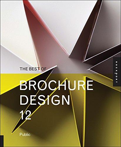 9781592538331: The Best of Brochure Design 12