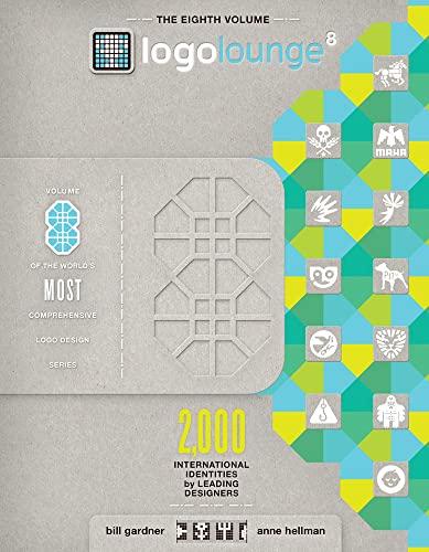 9781592538348: Logo Lounge 8
