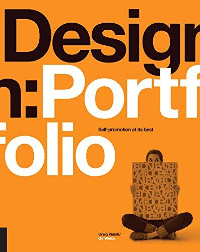 9781592538409: Design: Portfolio: Self promotion at its best