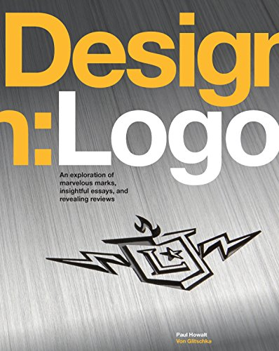 9781592538720: Design: Logo: An Exploration of Marvelous Marks, Insightful Essays, and Revealing Reviews