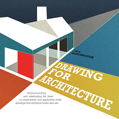 9781592538973: Drawing for Architects: How to Explore Concepts, Define Elements, and Create Effective Built Design through Illustration