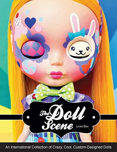 The Doll Scene: Bou, Louis