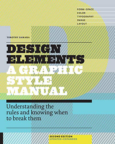 9781592539277: Design Elements, 2nd Edition: Understanding the rules and knowing when to break them - Updated and Expanded