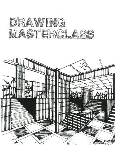 9781592539338: Drawing Masterclass