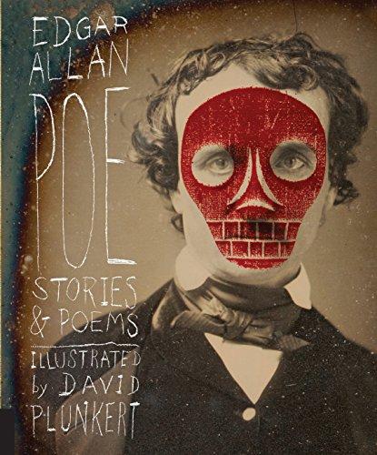 9781592539871: Edgar Allan Poe: Stories & Poems