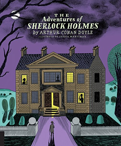 9781592539888: Classics Reimagined, The Adventures of Sherlock Holmes