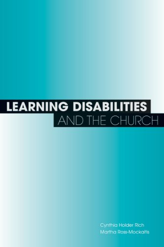 9781592552627: Learning Disabilities and the Church: Including All God's Kids in Your Education and Worship