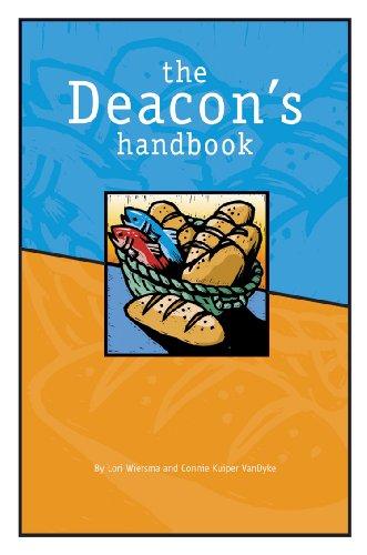 9781592554584: The Deacon's Handbook