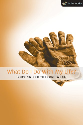 What Do I Do with My Life?: Kenneth A. Baker