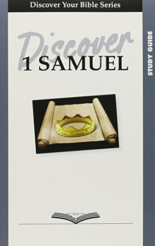 9781592555253: Discover 1 Samuel (Discover Your Bible)
