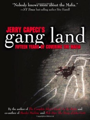 9781592571338: Jerry Capeci's Gang Land