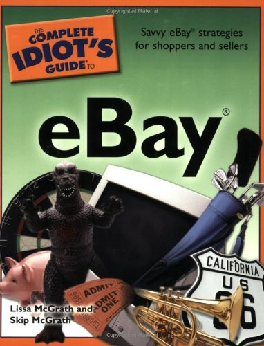 9781592576760: The Complete Idiot's Guide to eBay