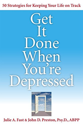 9781592577064: Get It Done When You're Depressed