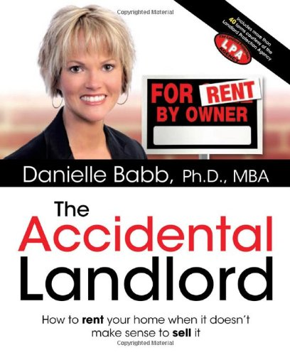 9781592578078: The Accidental Landlord