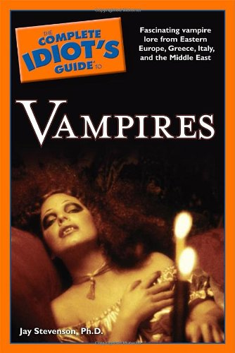 9781592579433: The Complete Idiot's Guide to Vampires
