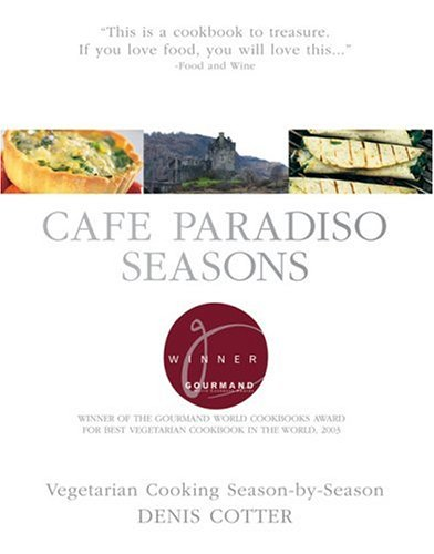 9781592580651: Cafe Paradiso Seasons