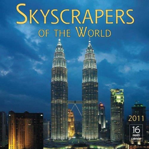 9781592586776: 2011 Skyscrapers Calendar