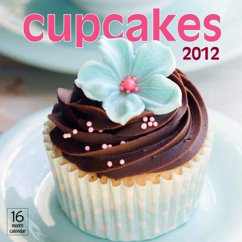 9781592588893: 2012 Cupcakes Wall calendar