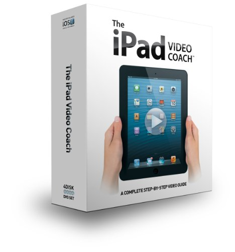 9781592620494: Tap by Tap Video Lessons for the iPad & iPad Mini - Lifetime Access to All Future Updates + Bonus Quick Reference Guide