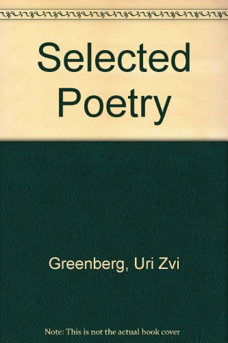 9781592640690: Selected Poetry