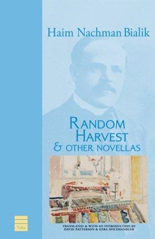 9781592640942: Random Harvest & Other Novellas