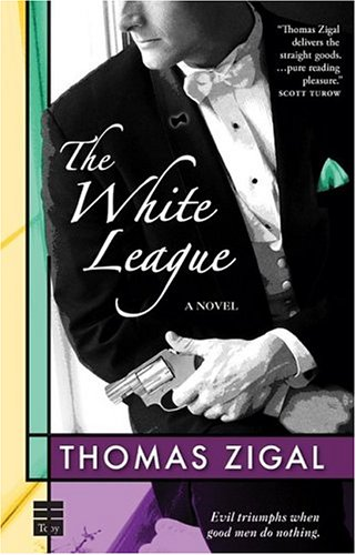 9781592641154: The White League