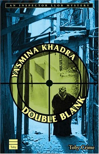9781592641192: Double Blank: An Inspector Llob Mystery (Toby Crime)