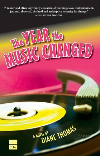 9781592641222: The Year the Music Changed: The Letters of Achsa McEachern & Elvis Presley