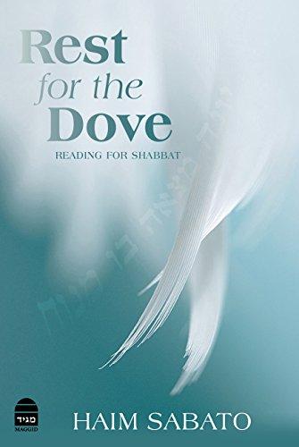 9781592641420: Rest for the Dove: Reading for Shabbat