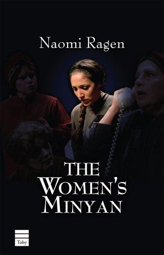 9781592641567: Women's Minyan