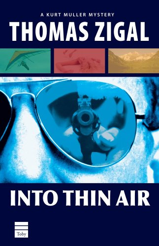 9781592641598: Into Thin Air (Kurt Muller Mysteries)