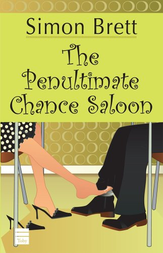 9781592641628: The Penultimate Chance Saloon