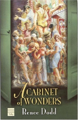 9781592641642: A Cabinet of Wonders