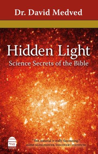 9781592641857: Hidden Light: Science Secrets of the Bible