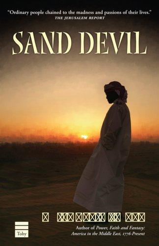 9781592642120: Sand Devil