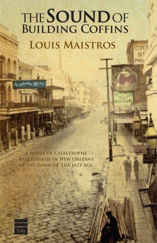 The Sound of Building Coffins: Louis Maistros