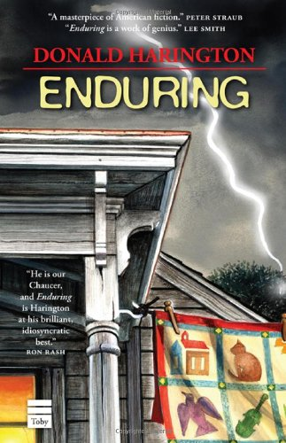 9781592642564: Enduring (Stay More series)