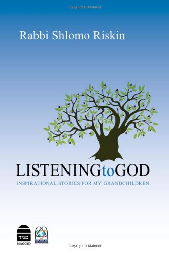 9781592642922: Listening to God: Inspirational Stories