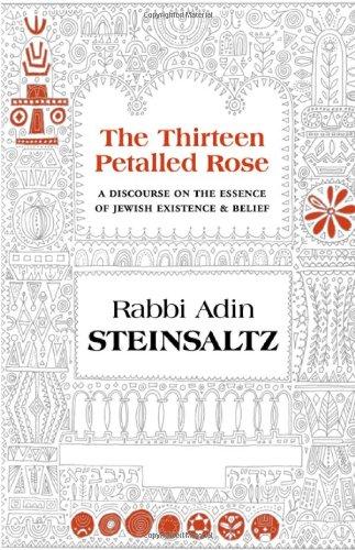 9781592643011: The Thirteen Petalled Rose