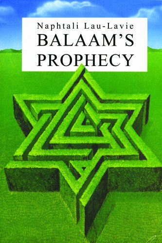 Balaam's Prophecy: Naphtali Lau-Lavie