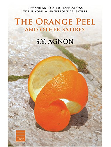 9781592644384: The Orange Peel and Other Satires