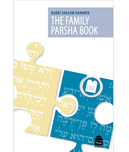 9781592644391: The Family Parsha Book