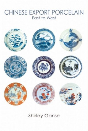 9781592650804: Chinese Export Porcelain: East to West