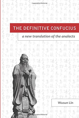 9781592651276: The Definitive Confucius: A New Translation of The Analects