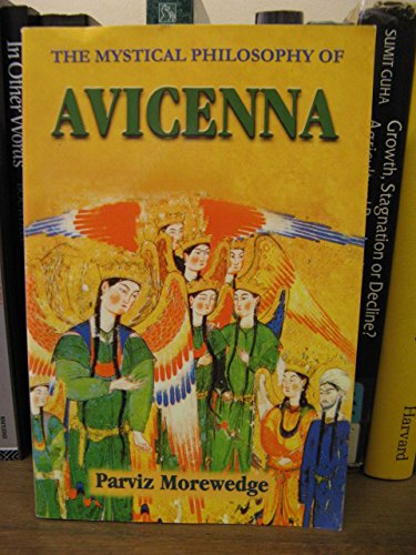 9781592670338: The Mystical Philosophy of Avicenna