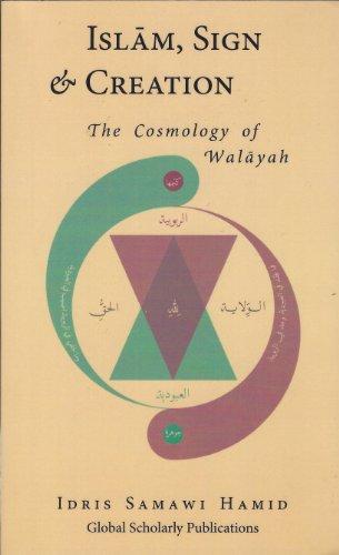 9781592671311: Islam, Sign & Creation: The Cosmology of Walayah