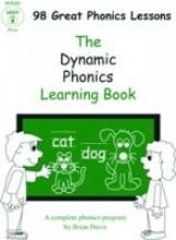 The Dynamic Phonics Learning Book